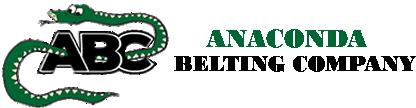 Anaconda Belting